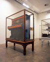 STUART BRISLEY, Relics of the Auld Decency: Objects, Artefacts, Art, 2002, Project Arts Centre, Dublin