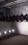 STUART BRISLEY, Food as Metaphor, 1985, Cameraworks, London