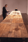 STUART BRISLEY, 10 Days/5th Year Anniversary, 1978, Acme Gallery, London
