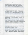 STUART BRISLEY, Celebration for Institutional Consumption – Speech, Fourth Course, 1970, Page 3
