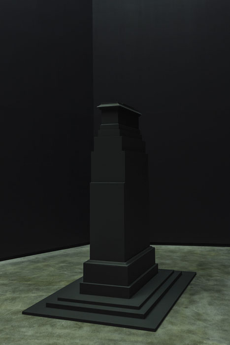 STUART BRISLEY, The Cenotaph Project