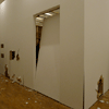 STUART BRISLEY, Ending Imperfect (A Provisional Title), 2011, Performance at Modern Art Oxford