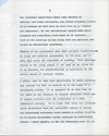STUART BRISLEY, Celebration for Institutional Consumption – Speech, Fourth Course, 1970, Page 2