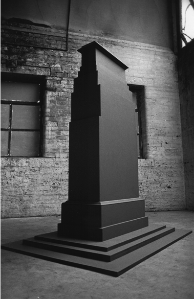 STUART BRISLEY, The Cenotaph Project, 1987-1991