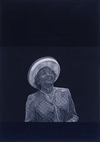 STUART BRISLEY, Monarch at Bay, 1995