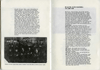 STUART BRISLEY, Artist Project Peterlee: First Peterlee Report, 1976, Pages 20-21