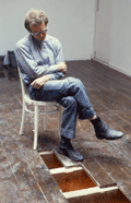 STUART BRISLEY, 180 Hours Work for Two People, 1978, Acme Gallery, London